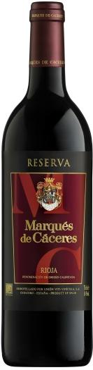 Marques de Caceres Reserva 0.75L