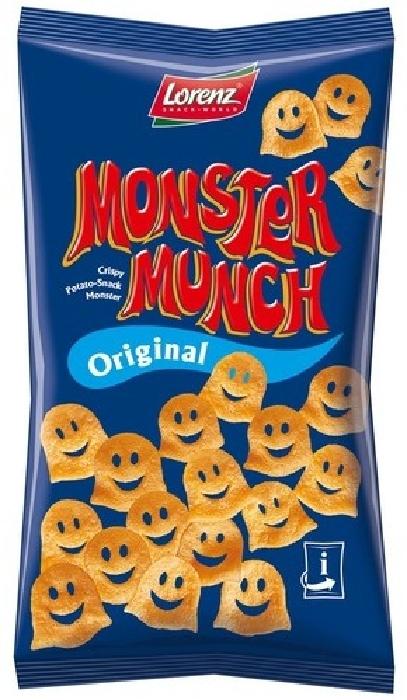 Lorenz Monster Munch Original
