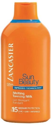 Lancaster Sun Beauty Silky Milk 400ml