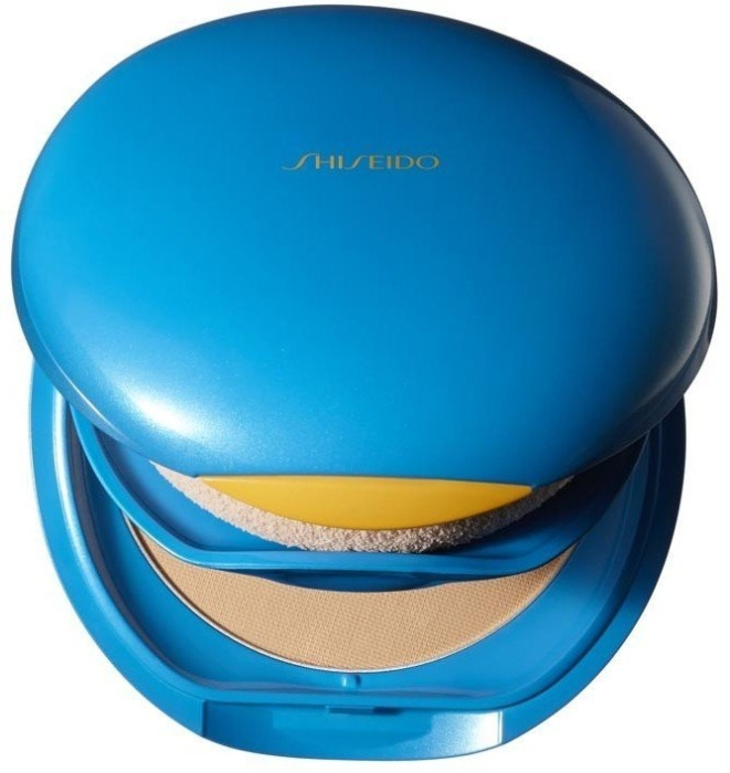 Shiseido Sun Protection Foundation N SP60 Medium Beige