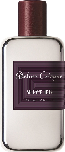 Atelier Cologne Silver Iris EdP 100ml