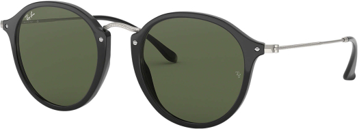 Ray-Ban Black Classic Sunglasses