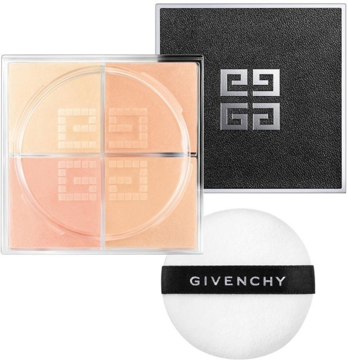 Givenchy Prisme Libre Eyeshadow N02 Taffetas Beige 12g