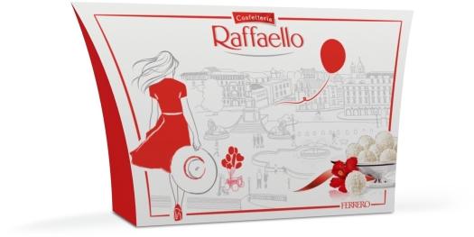 Raffaello Pochette 200g