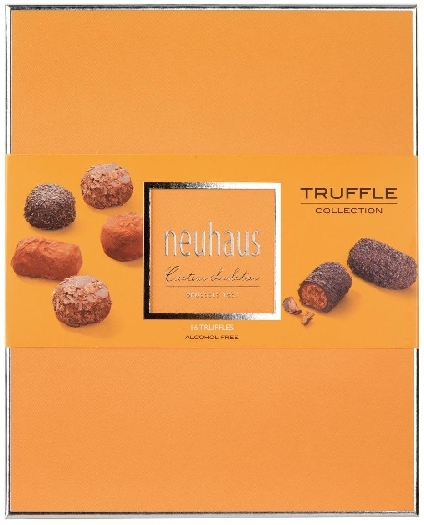 Neuhaus Truffles Cocoa 190g