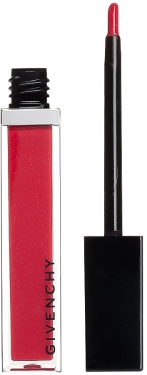 Givenchy Gloss Interdit N12 Rouge Passion 6ml