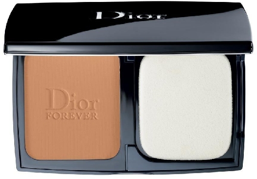 Dior Diorskin Forever Compact Foundation N040 Honey Beige 9g