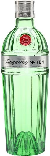 Tanqueray No. Ten Gin 1L