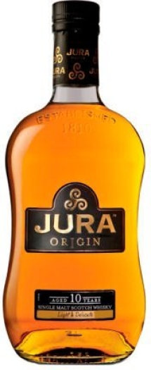 Isle of Jura Years Old 0.2L