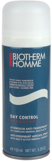 Biotherm Homme Day Control Deodorant 150ml