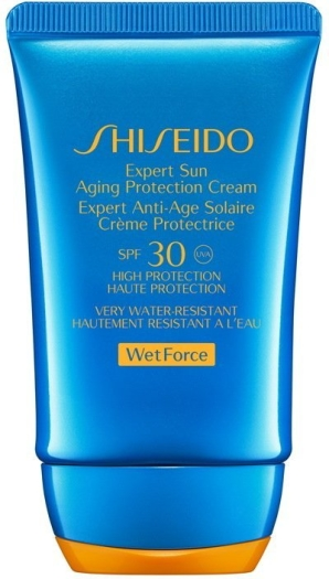 Shiseido Expert Sun Aging Protection Cream SPF 30 50ml