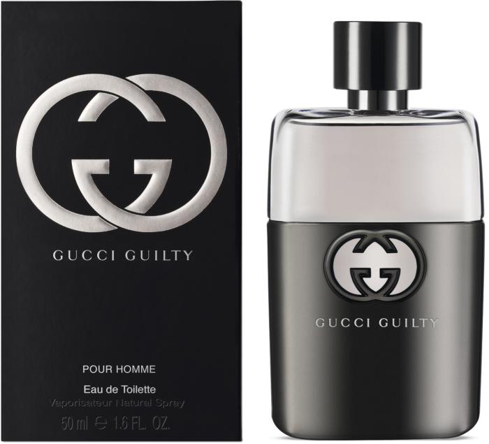Gucci Guilty Pour Homme 50ml