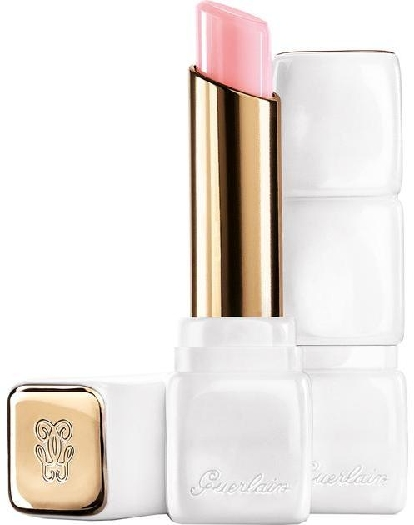 Guerlain KissKiss Roselip Lipstick N375 Flush Noon