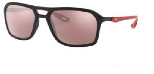 Ray-Ban Sunglasses RAY BAN RB4329M