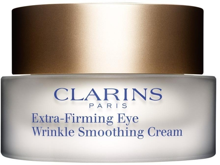 Clarins Extra Firming Line Extra Firming Eye Wrinkle Smoothing Cream 1 15ml