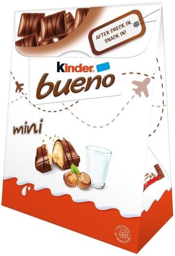 Kinder Bueno Bites 150g