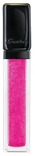 Guerlain Kisskiss Intense Liquid Matte Lipstick N° L365 Sensual Glitter