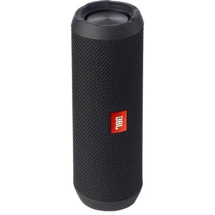 JBL Speaker Flip 4 Black
