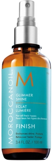 Moroccanoil Hair Glimmer Shine Spray 100ml
