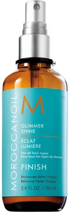 Moroccanoil Hair Glimmer Shine Spray 100ml
