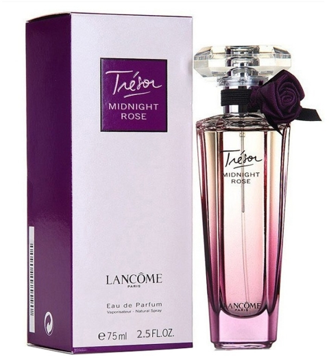 Lancome Tresor Midnight Rose 75ml