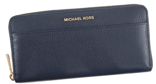 85d2ae2350a0 Michael Kors Mercer Wallet in duty-free at airport Boryspil Terminal D