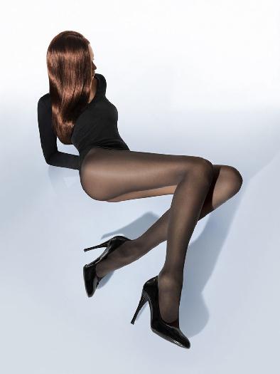 Wolford Velvet de Luxe 50 Tights XS