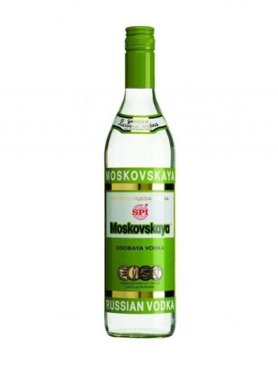 Moskovskaya Wodka 1L