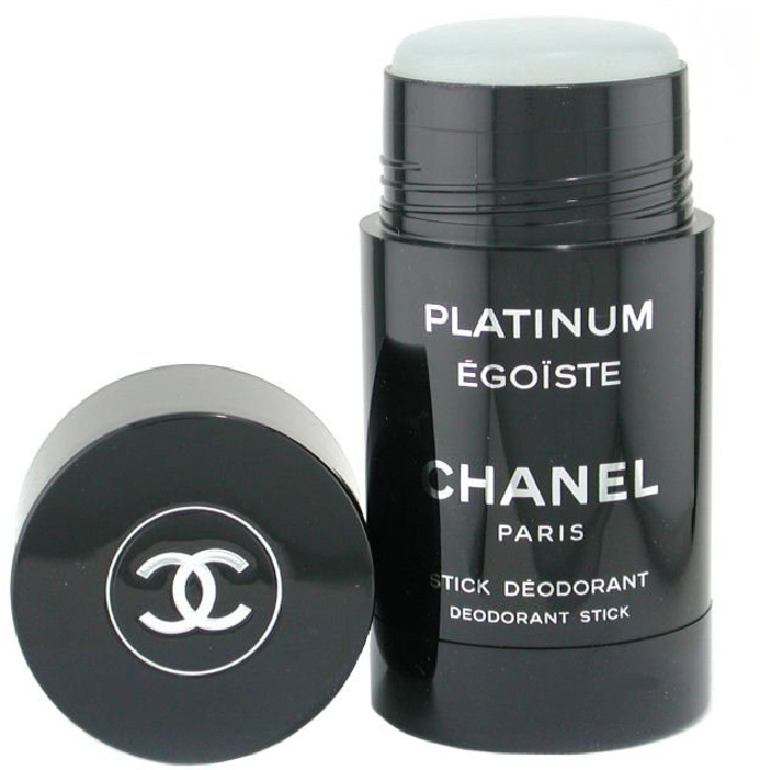 Chanel Platinum Egoiste 75ml