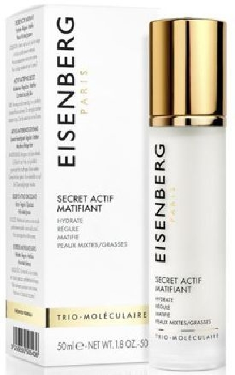 Eisenberg Active Mattifying Secret 50 ml