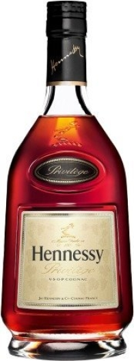 Hennessy VSOP Privilege 1L