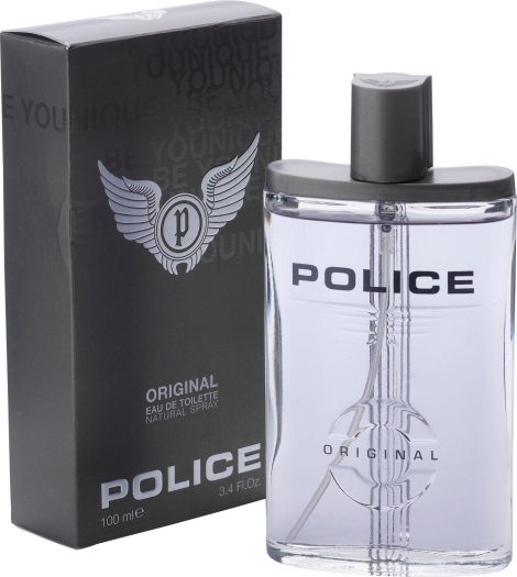 Police Original EdT 100 ml
