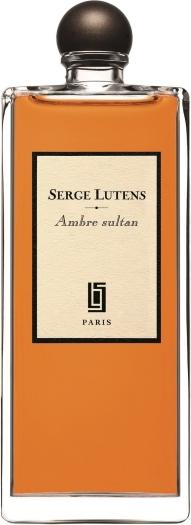 Serge Lutens Ambre Sultan EdP 50ml