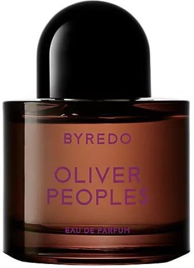 Byredo Oliver Peoples Rosewood EdP 50ml