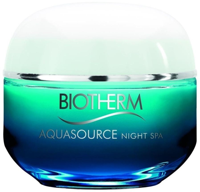 Biotherm Aquasource Night Creme 50ml