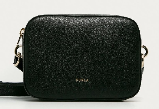 Furla Block Crossbody Bag, NERO, BZY7FBKMSD000O600010