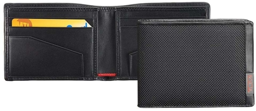 Tumi Double Billfold