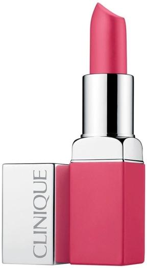 Clinique Lip Pop Matte Lipstick N05gaffiti Pop 4g