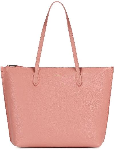 Furla Luce M Tote, Pink 1049147