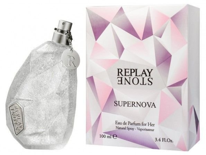 Replay Stone Supernova For Her EdP 100ml