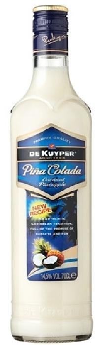 De Kuyper Pina Colada 1L