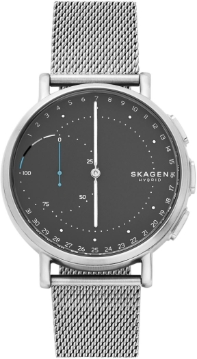 Skagen Hybrid Smartwatch Signatur Connected SKT1113