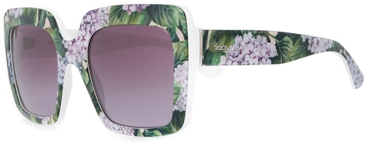 Dolce&Gabbana DG4310 31498H Sunglasses