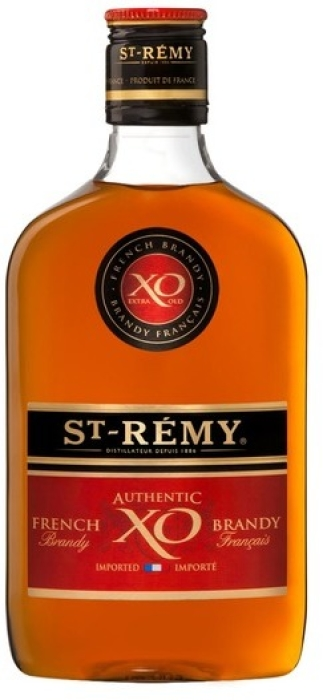Brandy Saint-Remy Authentic XO PET