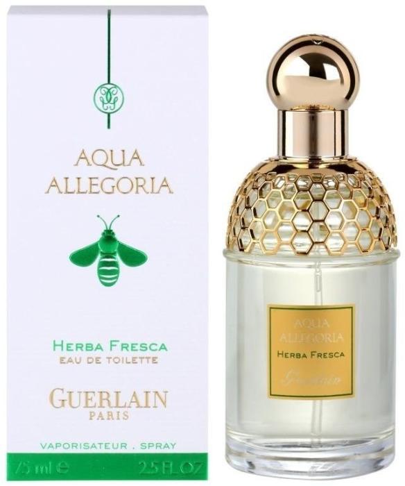 Herba Edt Guerlain Allegoria Aqua Fresca 75ml 2D9HIWEY