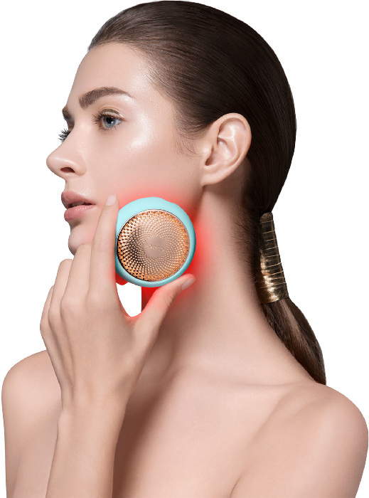Foreo Foreo Face Smart Mask UFO 2 Mint
