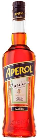 Campari Aperol 11% 1L