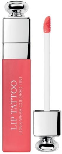 Dior Addict Lip Tattoo Lipstick N451 Natural Coral 6ml