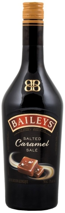 Baileys Salted Caramel 17% 1L