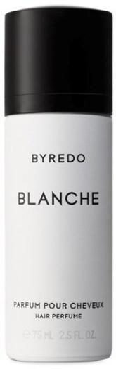 Byredo Blanche Hair Perfume Hair mist 75ml
